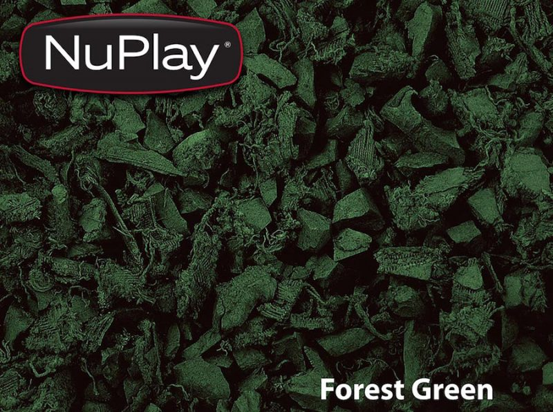 Forest Green NuPlay