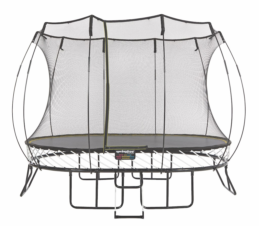 Trampoline Replacement Parts Canadian Tire: Medium Oval Trampoline: FREE Shipping On Every Order