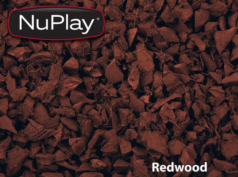 Redwood Red NuPlay