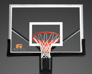 Goalrilla & Silverback Basketball Hoops