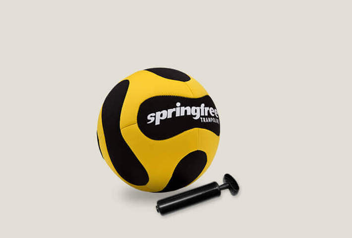 Springfree Ball for Springfree Basketball hoops