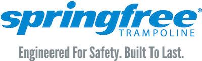 Springfree Trampoline: Engineered for Safety. Built to Last.